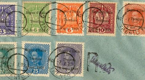 I francobolli entrano nelle carceri