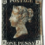 6 maggio 1840… e francobollo fu