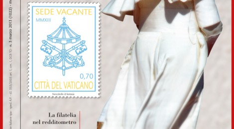 Sede Vacante. Ma non finché c'è il Papa