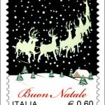 L'uomo dei francobolli