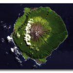 Tristan da Cunha: quattro patate per un francobollo
