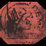 Uno solo al mondo: l'1 cent di Guiana