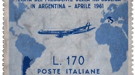 Gronchi Argentina