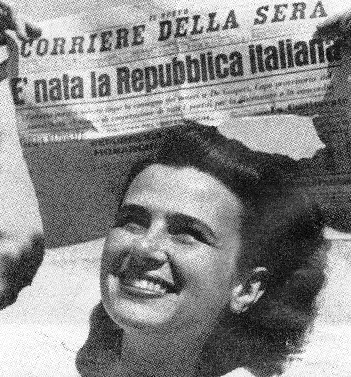I sopravvissuti al referendum 1946
