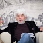 Valerio Massimo Manfredi sul collezionismo