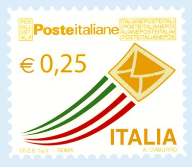 015130213 F poste italiane 0,25
