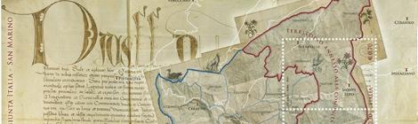 Confini della Repubblica di San Marino