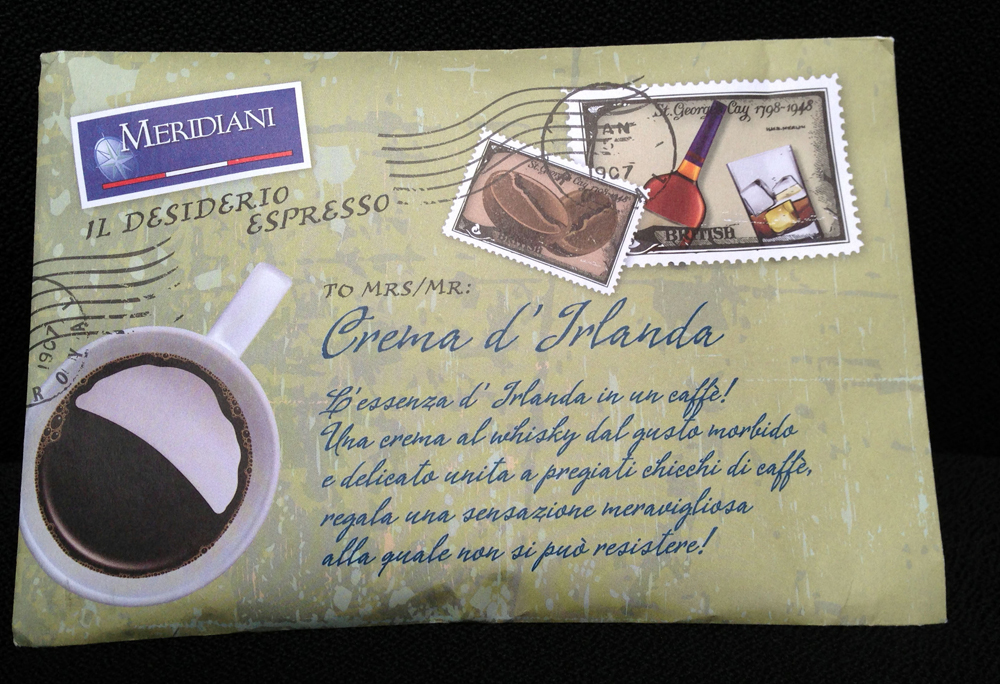 Caffè Meridiani