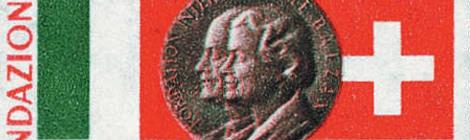 Cesare Merzagora senatore-scultore