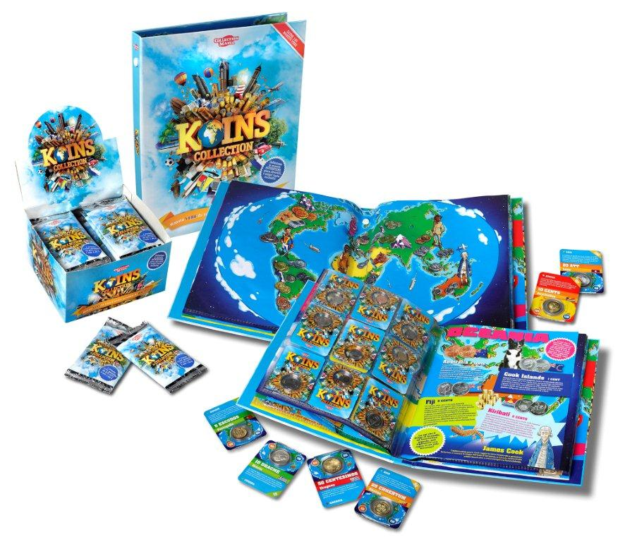 Koins Collection