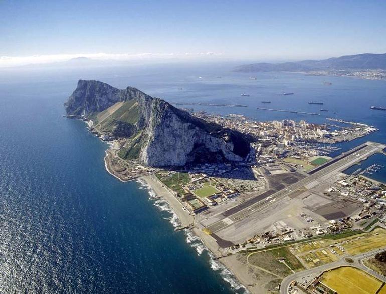 Gibilterra leale e reale il collezionista for Piani di conservazione vittoriana