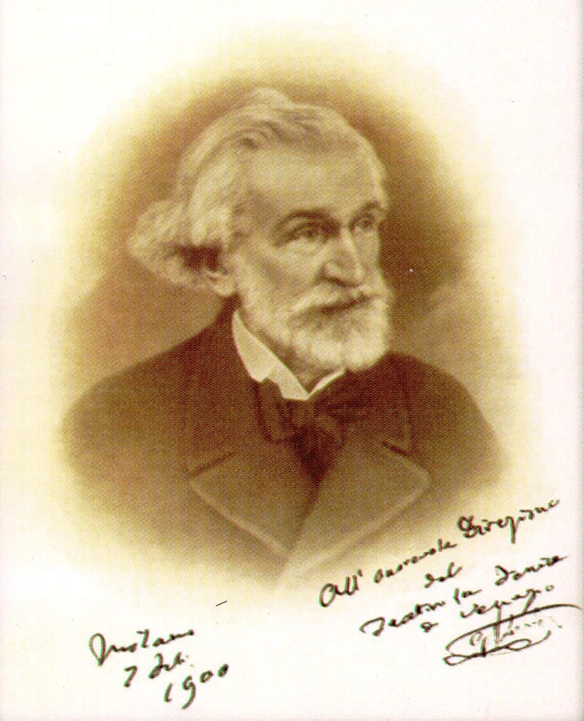 Giuseppe Verdi - Angelo Questa - Rigoletto