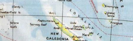Il francobollo fantasma per l'isola che non c'è