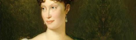 Francobolli e splendori del Ducato di Parma