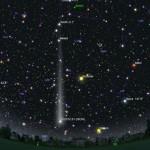 Ison, una cometa nel cielo di Natale