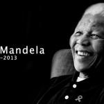 Mandela addio