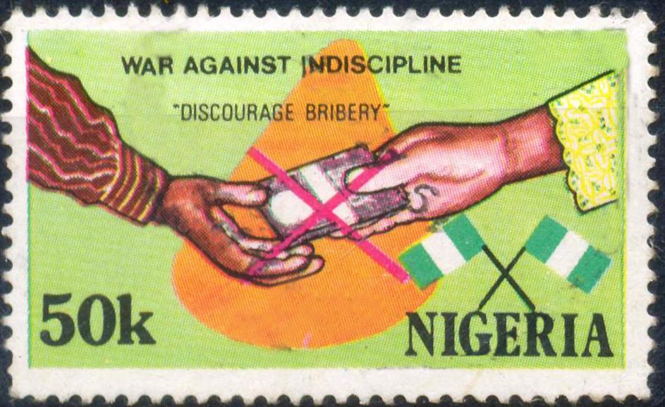 2. Nigeria 1985