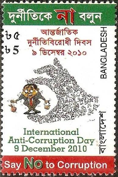 5. Bangladesh 2010