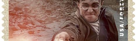 Mi chiamo Potter, Harry Potter