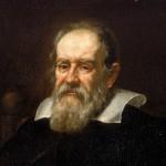 Il francobollo per Galileo Galilei