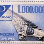 Vespa vs Lambretta