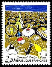 1986 francia