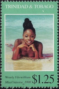 5. Trinidad e Tobago Miss Universo 1998 a