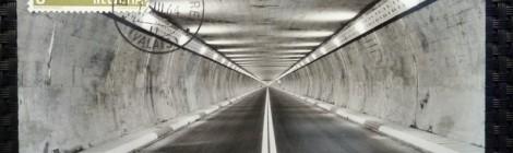 Gran San Bernardo, il tunnel dimenticato