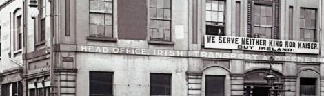 In Irlanda tutti cercano Jack White