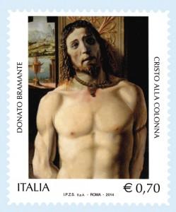 francobollo bramante