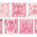 I francobolli rosa del Regno di Napoli