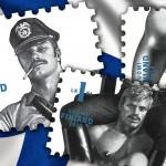 I francobolli omoerotici di Tom of Finland