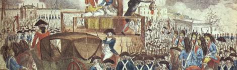 Il boia Sanson e la maledizione dei templari