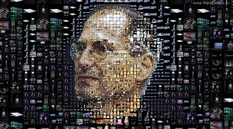 francobollo Steve Jobs