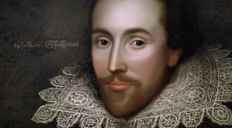Tutti i francobolli di Shakespeare