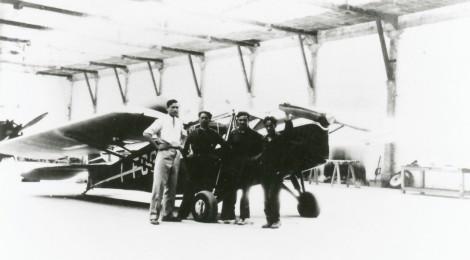 1 aereo del vincitore circuito oasi