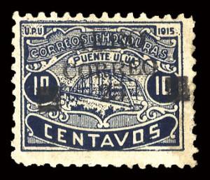 9. Black-Honduras