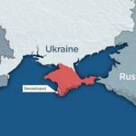 La posta non arriva in Crimea