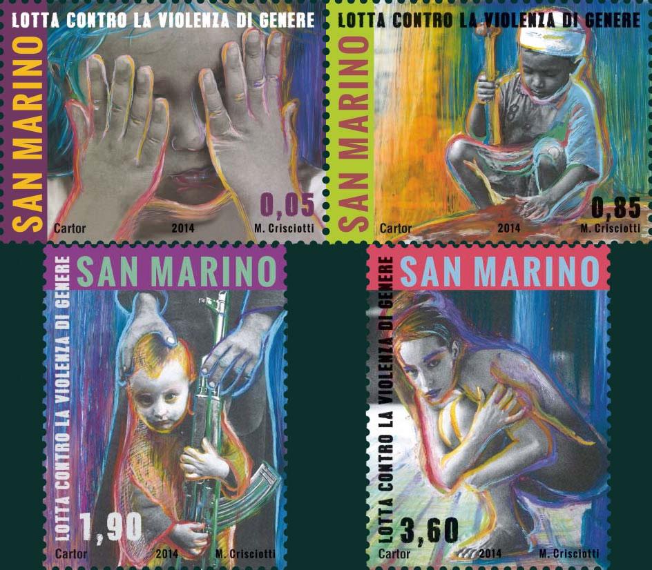1. San Marino 2014