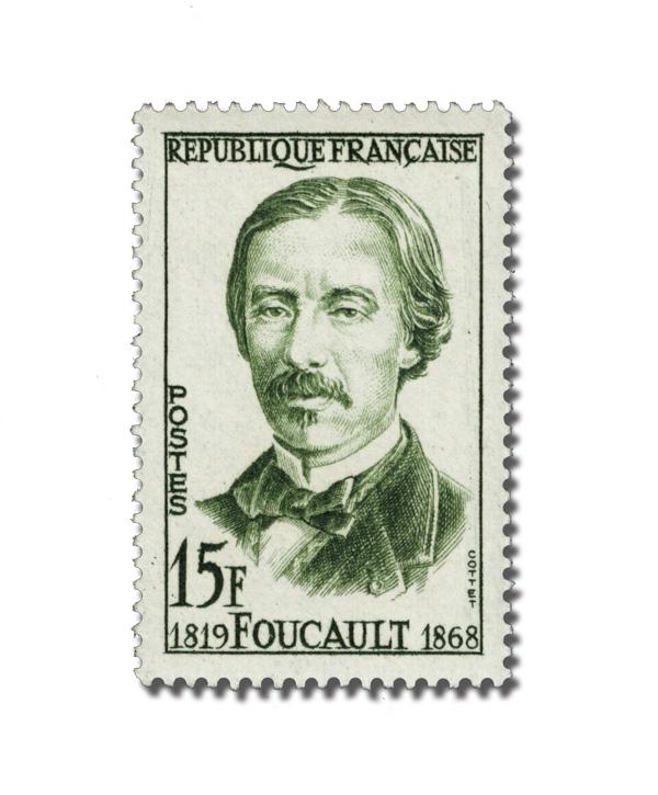 francobollo-foucault
