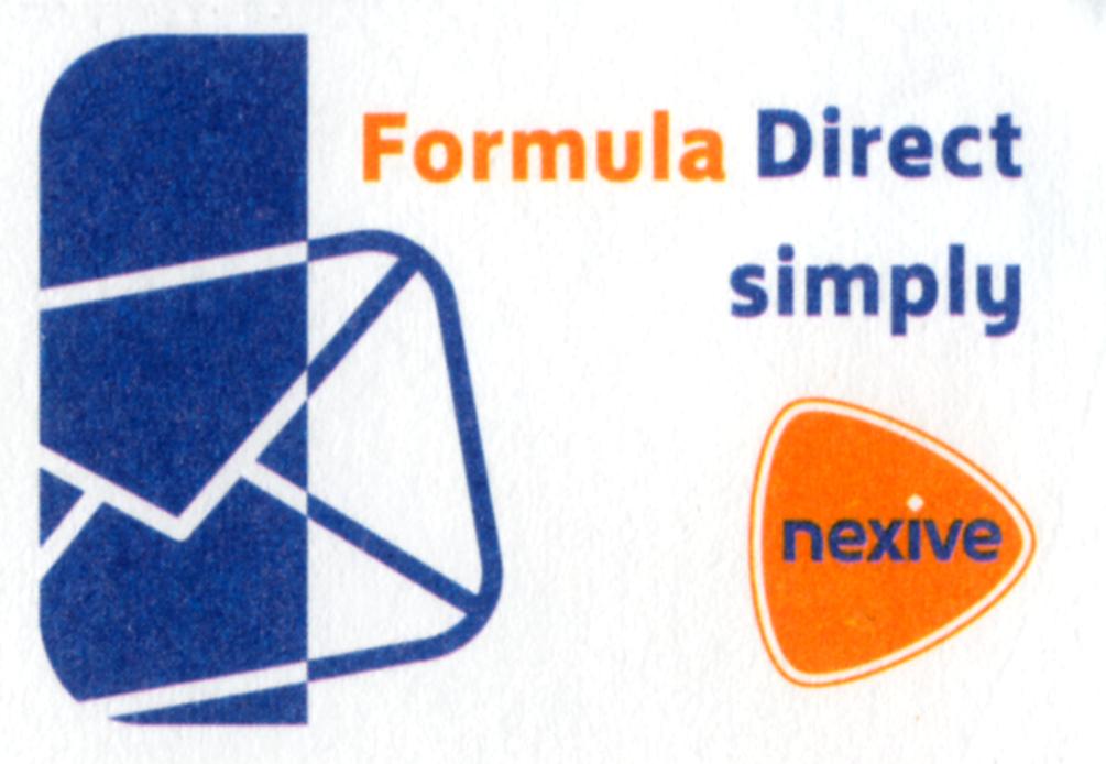 Affrancatura Formuila direct simply