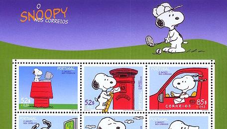 Come fu che Snoopy arrivò in Italia