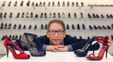 And the winner is… Stuart Weitzman
