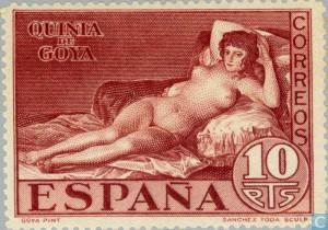 spagna 1930 francobollo
