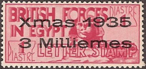 BOX natale militare British_Troops_in_Egypt,_Christmas_stamp_1935 (1)