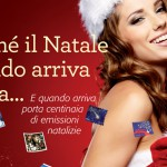 Perché il Natale quando arriva arriva…