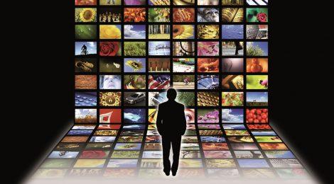 Una sola certezza, la televisione