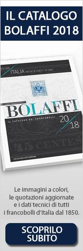 0d20e34ecf Il Collezionista: tutto su francobolli e storia postale | Bolaffi Editore