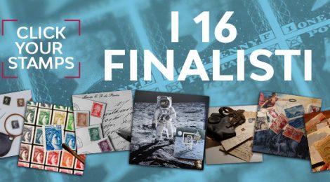 Click your stamps: vota la tua foto preferita!