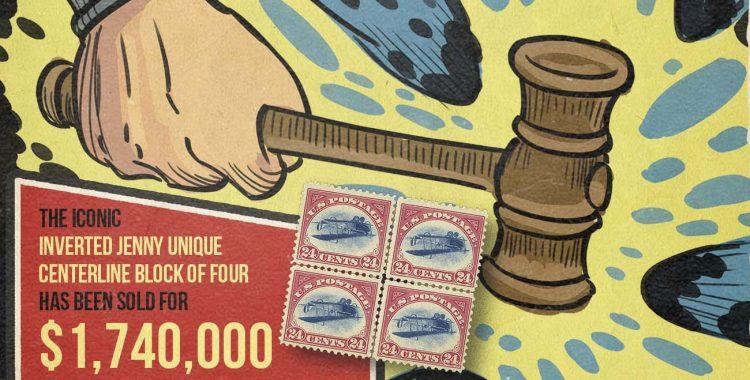 Quattro Jenny per 1,7 milioni